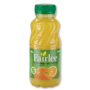 Fairlee Juice